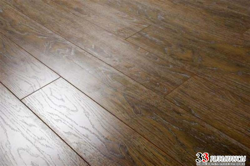 Can you put wood floor over tile