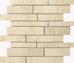 Absolute Muretto Travertino Beige Lappato 30х30