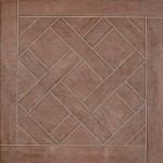 Caledonia Roble 45x45