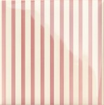 Decor Stripe Pink 20x20