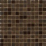Absolute Mosaico Mix Lustro Brown 30х30