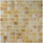Light Honey Onyx 30,5x30,5