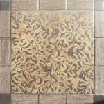 Oriol Beige Decor 45x45