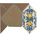Decor Tiles Angulo Calanda 12x12