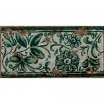 Decor Tiles Antiga Verde 12x25