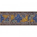Decor Tiles La Balma Azul 12x33