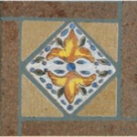 Decor Tiles Taco Alcorisa 12x12