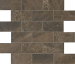 Anthology Marble Wild Copper Mosaico Old Matt Wall