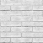 Brickstyle The Strand White