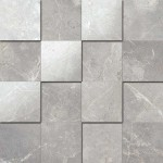 Charme Evo Floor Project Imperiale Mosaico 3D