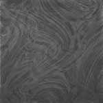 5th Avenue Black Chic Waves Lapp. e Rett. 60x60