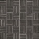 5th Avenue Mosaico Black Chic Stripes