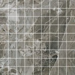 Smart Mosaico Taupe 3,35x3,35 Nat